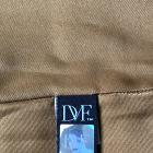 Diane von Furstenberg spódnica nude dinne skirt wełna rozmiar S 36 NOWA