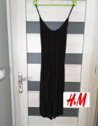Sukienka na lato hm midi 36...