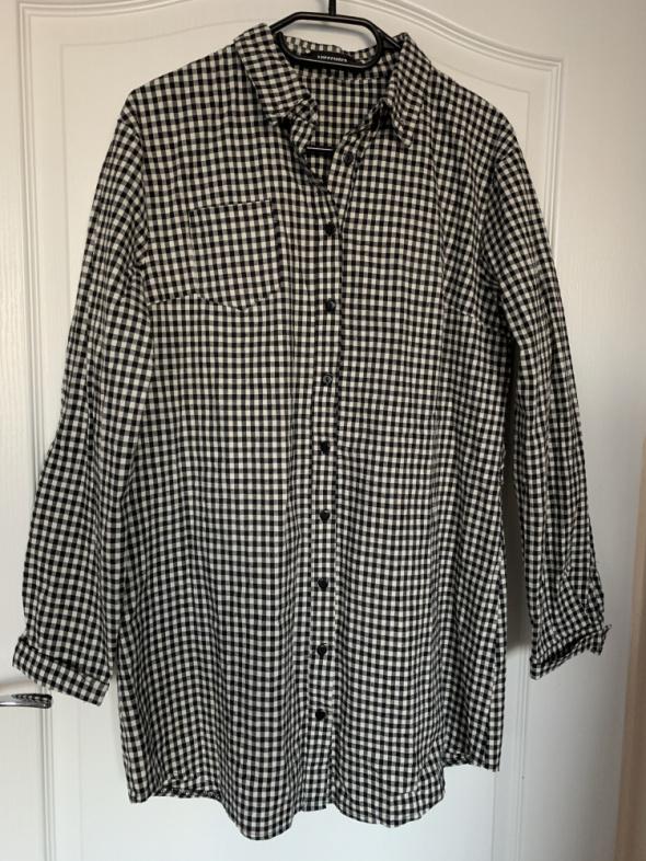 Długa koszula Missguided XL