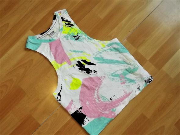 Koszulki, podkoszulki PUMA koszulka top 140 9 do 10 lat