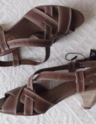 Sandały Tamaris 37...