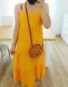 nowa maxi sukienka na lato