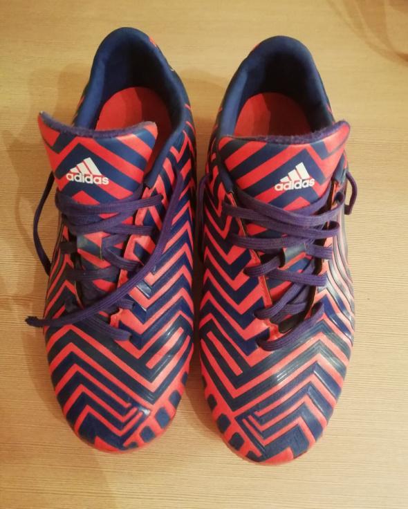 Obuwie Korki 37 Adidas