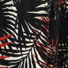 Wallis Spódnica z paskiem ołówkowa wzór