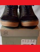 Sneakersy Lasocki for men Granatowy