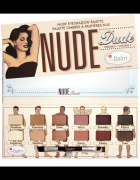 THE BALM PALETA 12 CIENI DO POWIEK NUDE DUDE