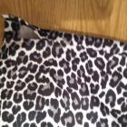 Spódniczka mini spódnica panterka w panterkę Joe Benbasset JB