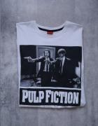 Pulp Fiction koszulka t shirt merch Tarantino S M