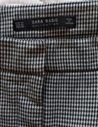 spodnie Zara 42 44