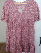 letnia sukienka Pull&Bear XS