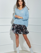 Sweter Baby Blue...