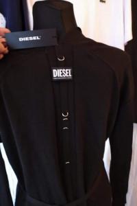 Sweterek Diesel...