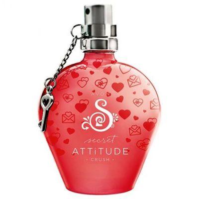 Perfumy Secret Attitude Crush Avon