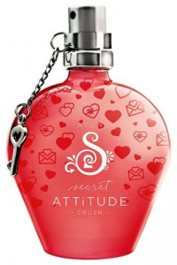 Secret Attitude Crush Avon