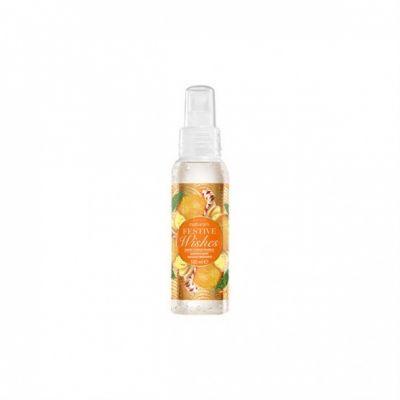 Perfumy Mgiełka do ciała Pomarańcza i imbir Avon