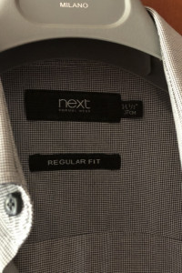 Koszula regular fit