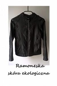 Ramoneska kurtka eko skóra XXS XS...