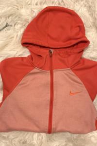Bluza Nike polarowa r S M