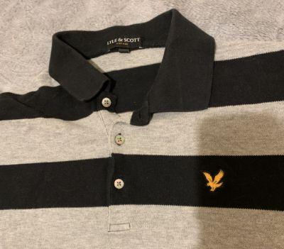 Koszulki i t-shirty Koszulka Polo Lyle Scott M