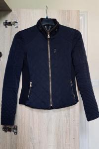 Kurteczka wiosenno jesienna Zara r XS