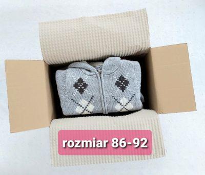 Komplety Zestaw paka ubranka dla chłopca 86 92 Next HM Reserved