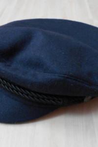 Elbsegler czapka bosmanka