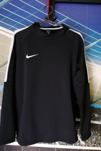 Bluza sportowa NIKE z kapturem rozmiar L