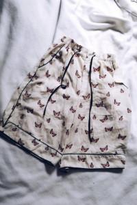 Lekkie szorty nowe z metkami Zara Xs