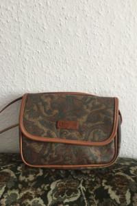 Luksusowa torebka vintage Contessa Da Vinci...