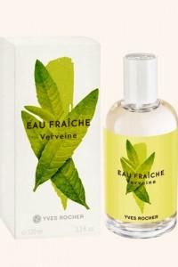Yves Rocher Werbena Eau Fraiche Verveine 100 ml