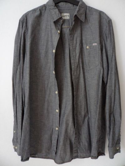 Koszule Polecam extra koszula Vintage Clth