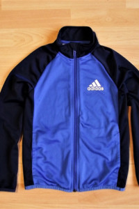 ADIDAS bluza 128 lat 7 do 8