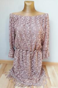 Piękna sukienka Cocomore rozmiar M 38