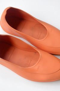 Buty Nakładki Pomarańczowe Kalosze Swims L 42 435