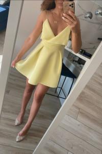 Piankiwa sukienka Asos