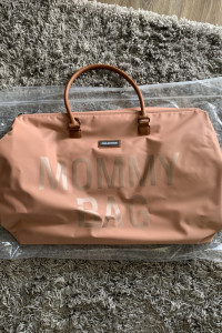 Torba Mommy Bag Childhome