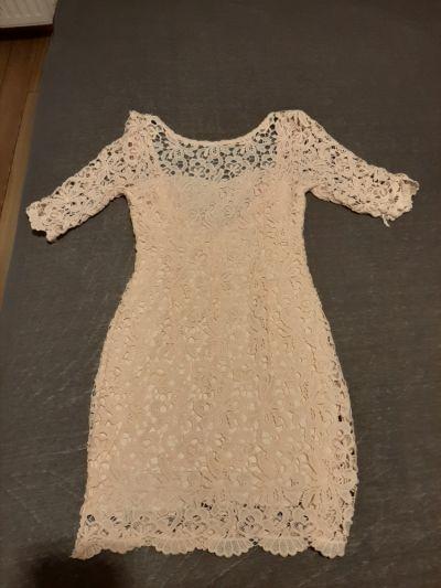 Suknie i sukienki SUKIENKA DAMSKA