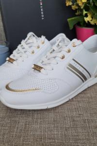 Buty adidasy sneakersy Tommy Hilfiger r 40...