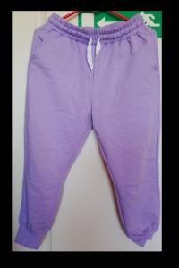 The Fancy spodnie dresowe...