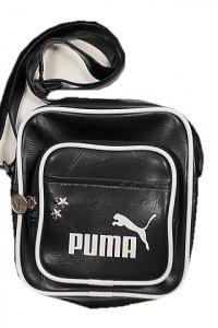 PUMA Campus Portable torba na ramię 18x20...