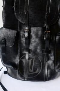 Plecak Czarny Unisex Louis Vuitton LV Supreme XXL...