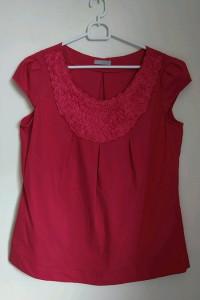 Orsay elegancka bluzka s albo m