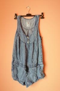 reserved kombinezon jeans 40...