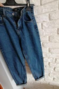 Spodnie Reserved mom jeans
