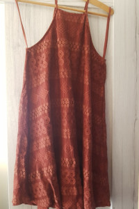 Sukienka Sans Souci...