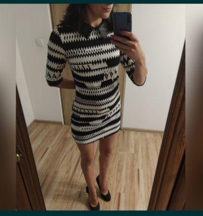 Suknie i sukienki Sukienka 36