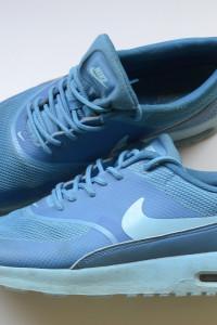 Buty Sportowe Nike Niebieskie 40 255 cm Better World...