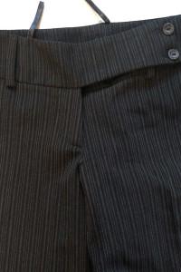 Eleganckie spodnie 36...