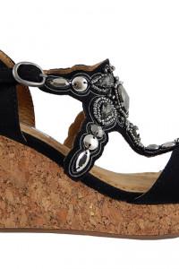 Hiszpańskie sandały Corina...