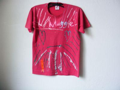 Bluzki Bluzeczka młodzieżowa firmy Jerzees